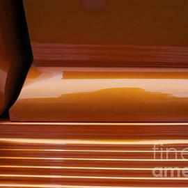 Linda Bianic - Caramel Abstract