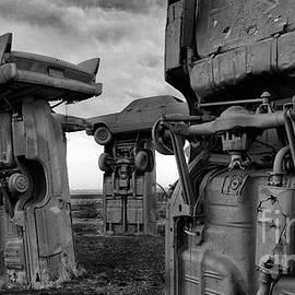 Bob Christopher - Carhenge Nebraska 18