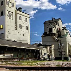 Pat Cook - Carlton Michigan Feed Mill