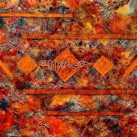 Carly's Copper Mine by Carole Sluski