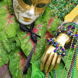 Dora Sofia Caputo Photographic Design and Fine Art - Carnival Time - New Orleans