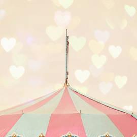 Carousel Tent by Juli Scalzi