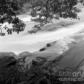 Carter Falls 14 by Patrick M Lynch