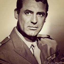 Esoterica Art Agency - Cary Grant, Vintage Movie Star