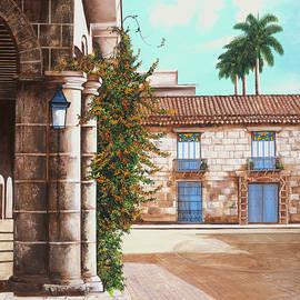 Casa Bayona by Dominica Alcantara