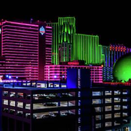 Casinos by TL Mair