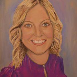 Donna Cook - Cassandra