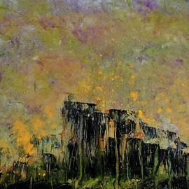 Karen Lillard - Castle Dark