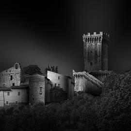 Fabio Giachetti - Castle