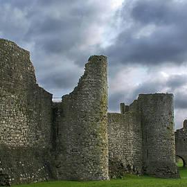 Maria Keady - Castle Walls