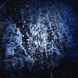 Richard Andrews - Cataclysm - Blue