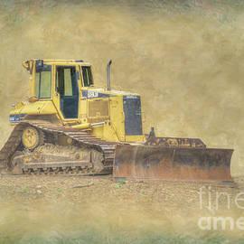 Randy Steele - Caterpillar Bulldozer BD6N.08