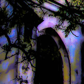 Donna Fonseca Newton - Cathedral Window