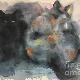 Cats- Nekozanmai by Yoshiko Mishina