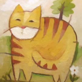 Catty by Lutz Baar