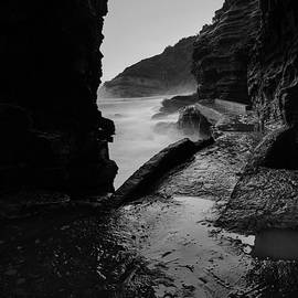 Chantelle Flores - Caves of Thompsons Beach