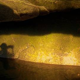 Honey Behrens - Caving Photo Expedition
