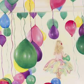 Jeanette Sthamann - Celebrate