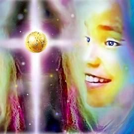 Hartmut Jager - Celestial  Angel  Energy