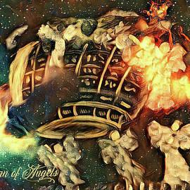Joan Hangarter - Celestial Mission