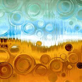 Ronald Bolokofsky - Celestial Spheres I