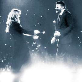 Luisa Gatti - Celine Dion ENCORE UN SOIR no1