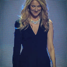 Luisa Gatti - Celine Dion