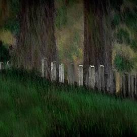 Frank Maxwell - Cemetery Impression - 1
