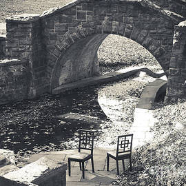 Colleen Kammerer - Chairs - Stone Bridge
