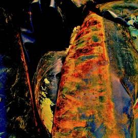 Bob Shelley - Deep Background