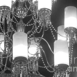 Mariecor Agravante - Chandelier