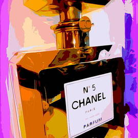 Chanel No.5 by Ed Weidman