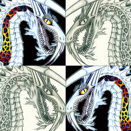 Chaos Dragon Fact Vs Fiction by Shawn Dall