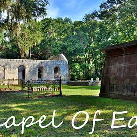 Lisa Wooten - Chapel Of Ease