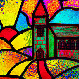 James Hulings - Chapel of Glass