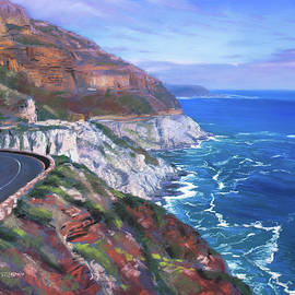 Chapman's Peak Drive 2 by Christopher Reid