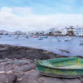 Joana Kruse - Charco San Gines - Lanzarote
