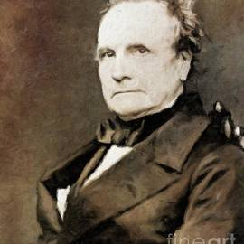 Mary Bassett - Charles Babbage, Inventor by Mary Bassett