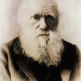 Charles Darwin, Scientist by Mary Bassett - Mary Bassett