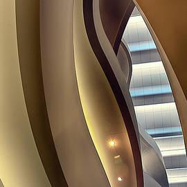 Andrei SKY - Charles Perkins Centre interior VI