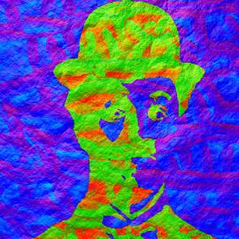 Ally White - Charlie Chaplin