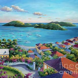 John Clark - Charlotte Amalie Bay