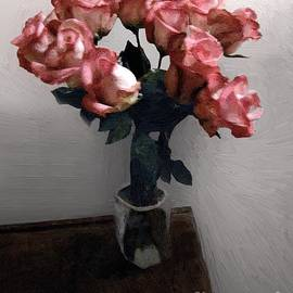 Charm in Cerise by RC DeWinter