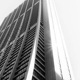 Lauri Novak - Chase Tower