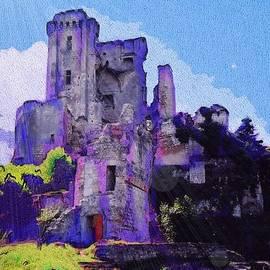 Gra Howard - Chateau