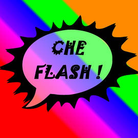 Che Flash by Lucia Sirna