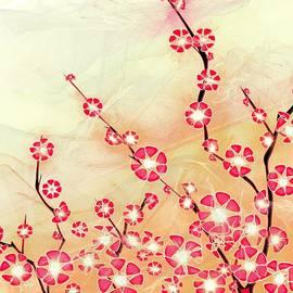 Cherry Blossom by Anastasiya Malakhova