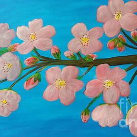 Nisha Verma - Cherry Blossom