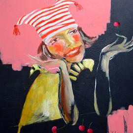 Yelena Revis - Cherry