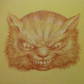 Paolo Guido - Cheshire Cat